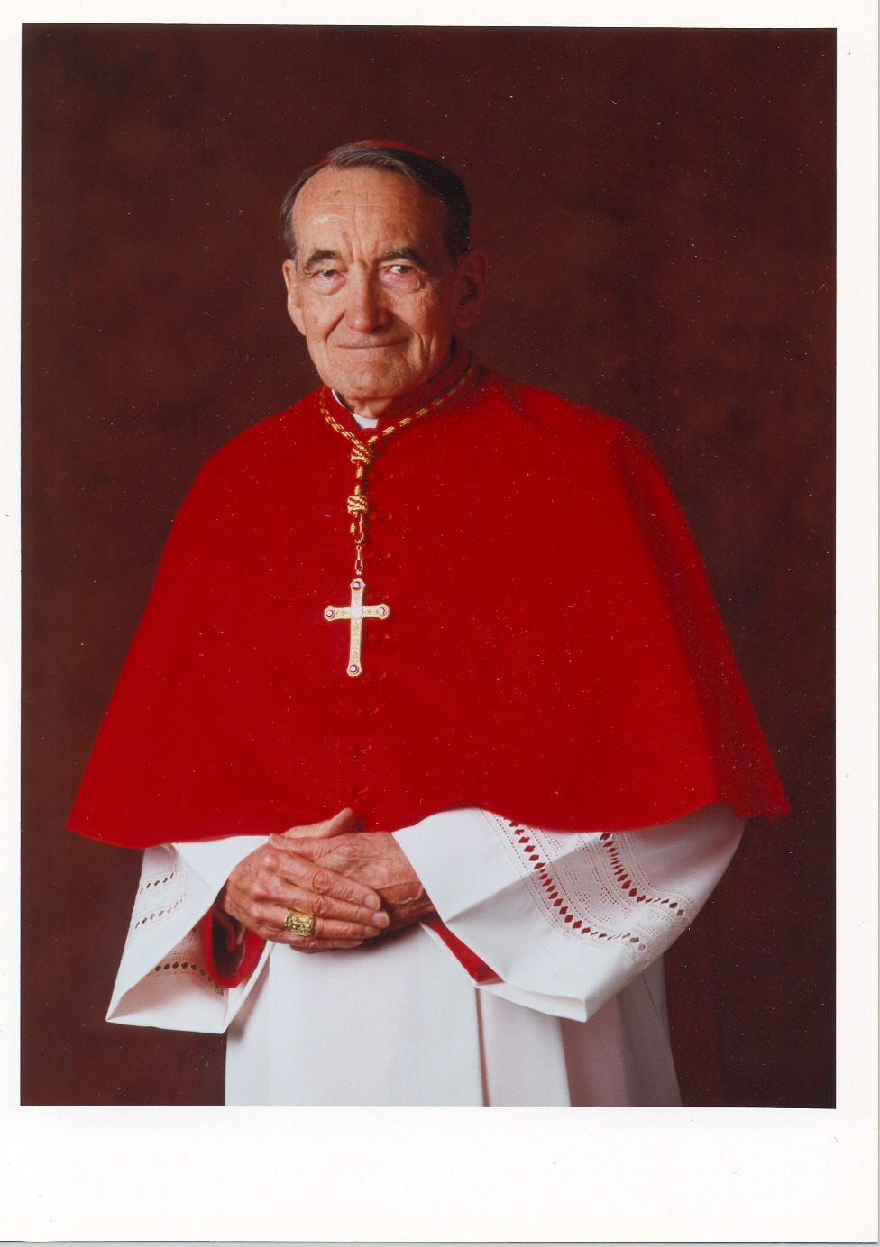 Communio: Avery Cardinal Dulles, SJ Archives