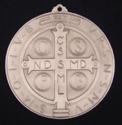 Benedictine Medal.jpg