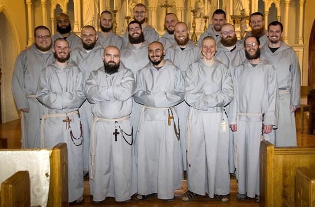 Franciscan Communio
