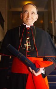 Avery Cardinal Dulles Sj Communio