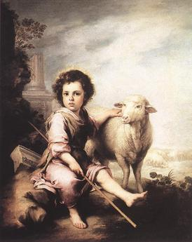 Christ the Good Shepherd BMurillo.jpg