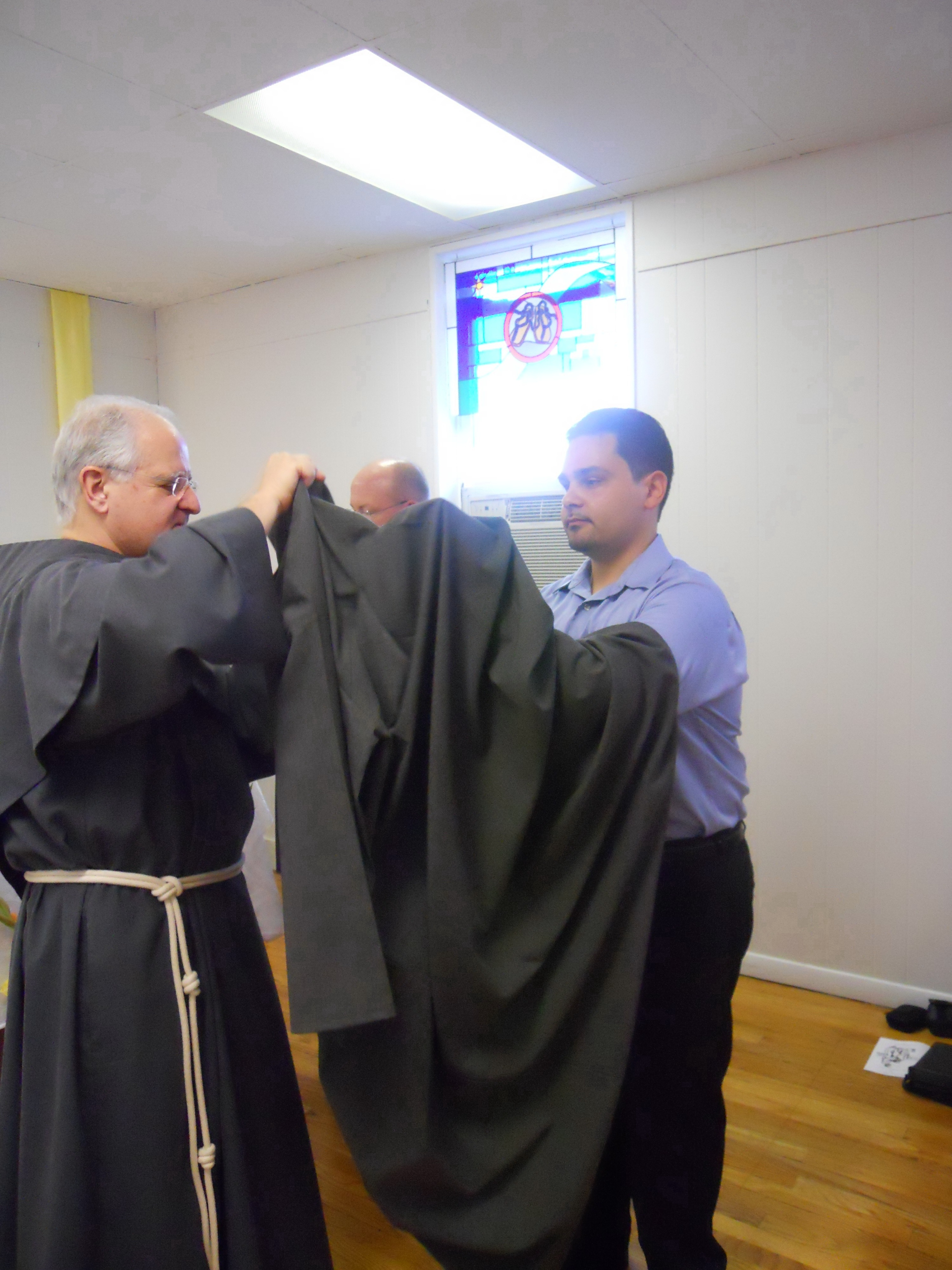 Franciscan communio for The franciscan