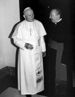 JPII with Don Giussani.jpg