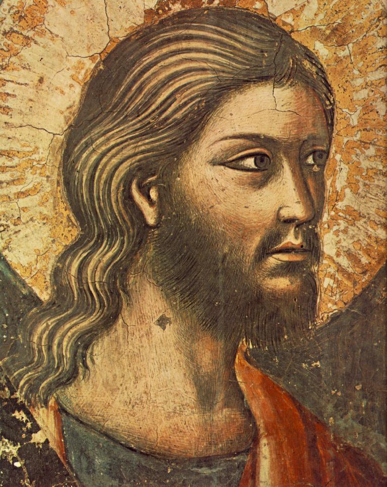 pope benedict xvi evil. Communio: Pope Benedict XVI: