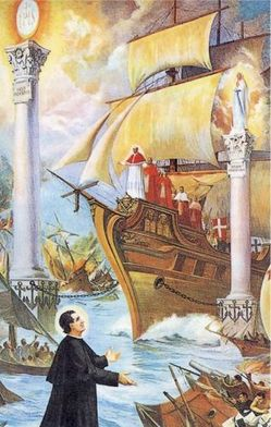 John Bosco Dream of 2 pilars.jpg