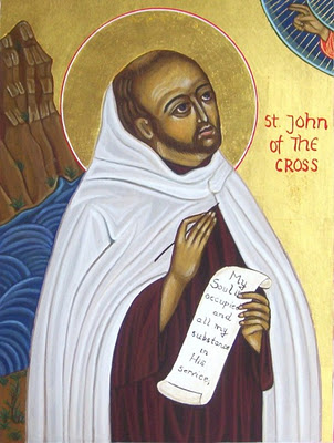 Image result for saint john of the cross