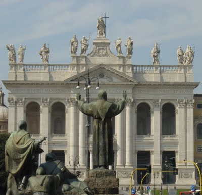Lateran Basiclica with St Francis.jpg