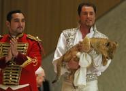 Lion visit pope.jpg