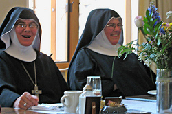 Mother Maria Michael  and Sr Genevieve Glen.jpg
