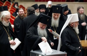 Orthodox Church begins balloting.jpg