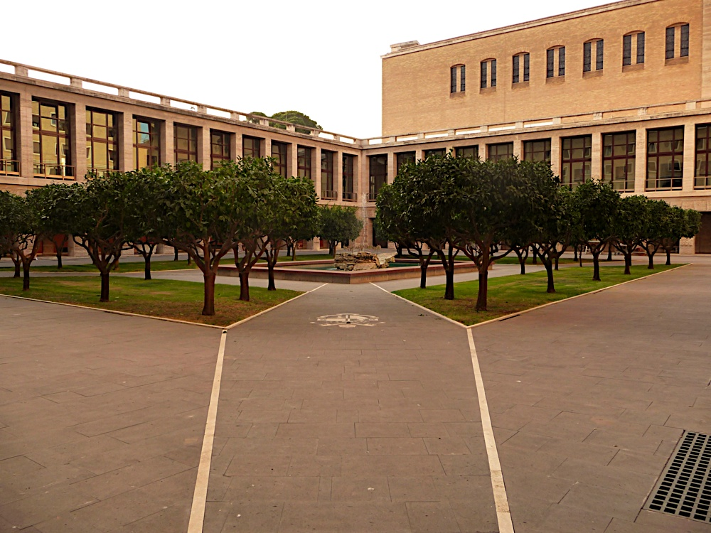 pontifical north college rome - photo#8