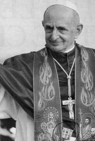 populorum progressio 45 years later pope paul s admonition remains