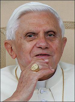 Pope Benedict XVI thinking.jpg