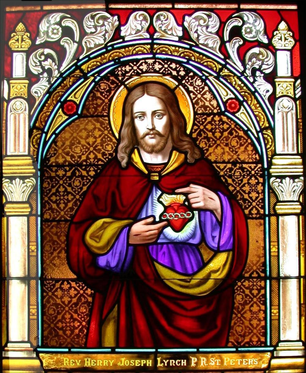 Christ Revient -IL a dit sa Vérité !! dans Christ Revient -IL a dit Sa Vérité !! Sacred%20Heart4