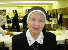 Sr Rose Thelma May 23 09.JPG