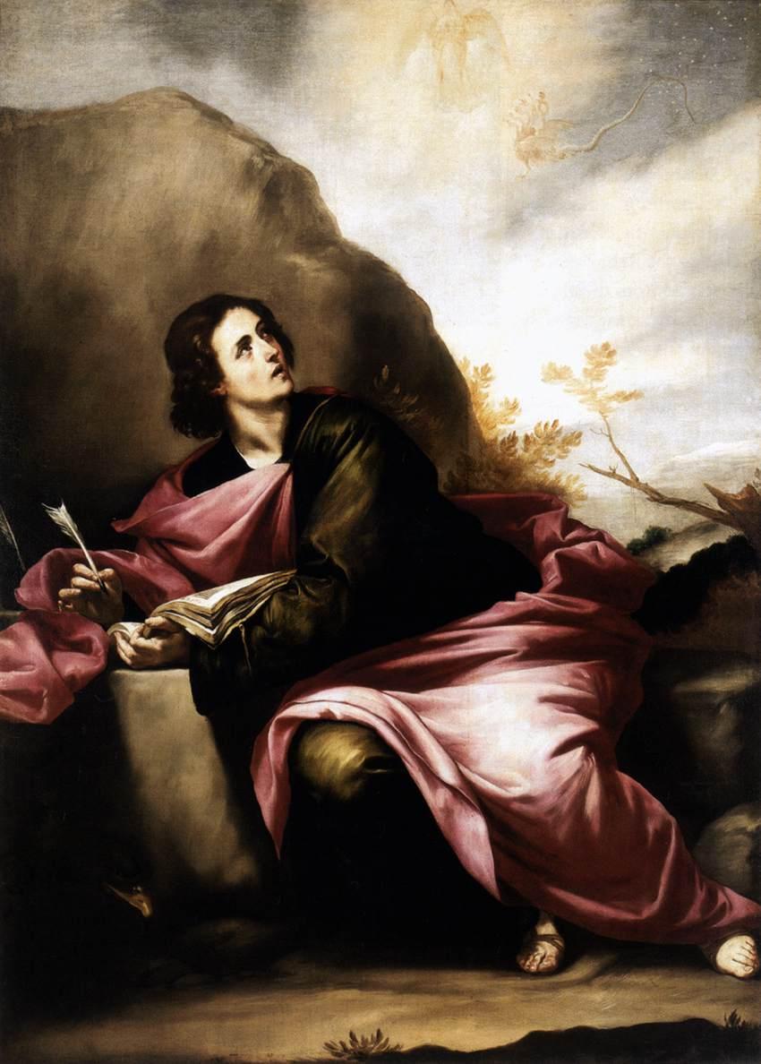 Резултат слика за John the Beloved