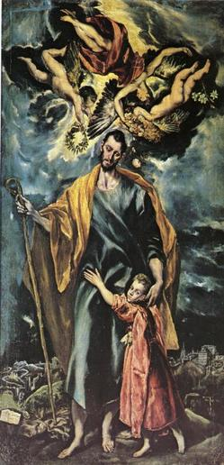 St Joseph and Child El Greco.jpg