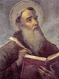 St Lawrence of Brindisi.jpg