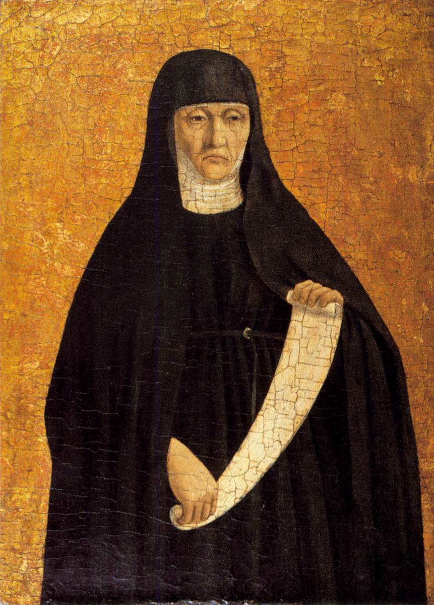 augustine s tribute to his mother monica St augustine confessions - book the book closes with a moving prayer for the souls of monica, patricius, and all his fellow in conformity with his mother's.