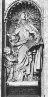 St Teresa of Avila St Peter's.jpg