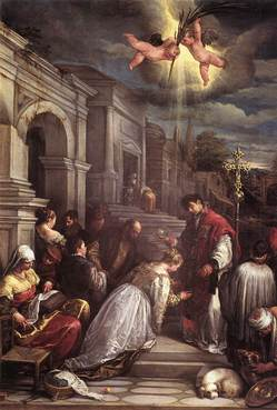 St Valentine baptizing Lucilla.jpg