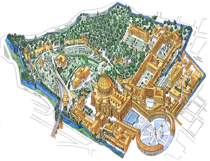 Vatican City State Communio