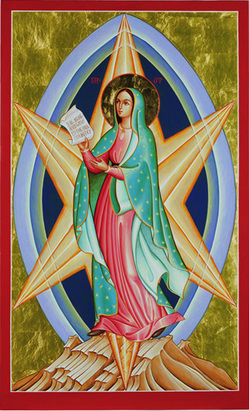 Mary, Star of Evangelization.jpg