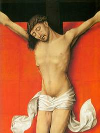 Thumbnail image for Crucifixion detail Weyden.jpg