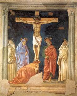 Crucifixion with saints AdelCastagno.jpg