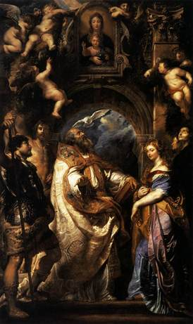 Ecstacy of Gregory the Great PPRubens.jpg