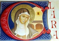 St Clare of Assisi.jpg