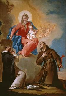 OL Rosary with Sts Dominic & Francis.jpg