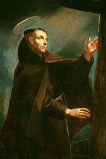 St Peter of Alcantara.jpg
