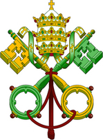 papal arms green.jpg