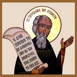 St Theodore the Studite.jpg