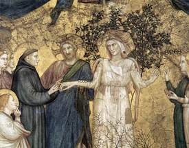 Allegorgy of Lady Poverty Giotto.jpg
