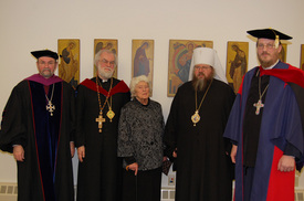 Wiliams honorary doctorate from St Vladimir's.jpg