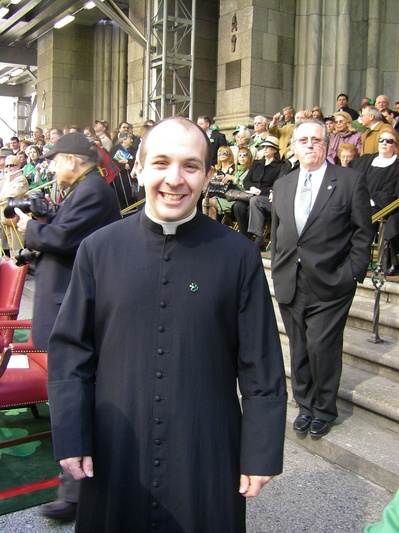 James Ferreira2 St Patrick's Day 2010.jpg