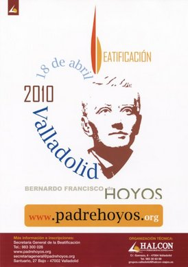 Bernardo de Hoyos beatification poster.jpg