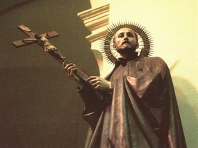 Statue of St. Ignatius of Loyola.jpg