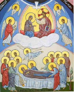 Assumption Maronite icon.jpg