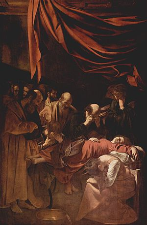 Death of the Virgin Caravaggio.jpg