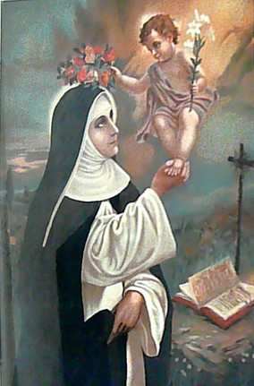 St Rose of Lima.JPG
