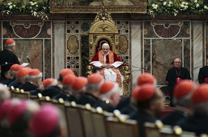 Pope with Roman Curia2 Dec 20 2010.jpg