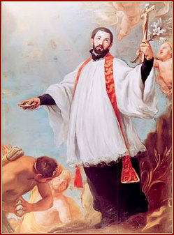 St Francis Xavier with cross.jpg