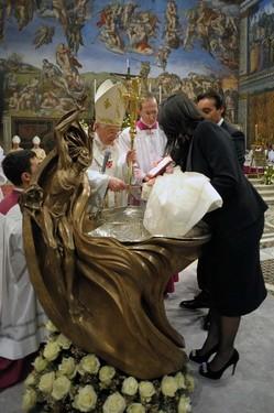 Pope Baptizes Jan 9 2011.jpg