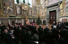 Pope meets with ambassadors accredited to the Holy See.jpg