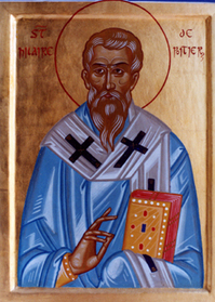 St Hilary of Poitiers icon.jpg
