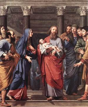 Presentation of the Lord PdeChampaigne.jpg