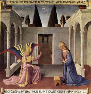 Annunciation Fra Angelico 1451-2.jpg